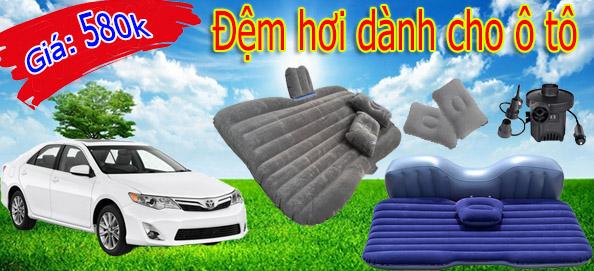 đồ chơi cho xe hơi
